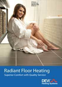 Radiant Floor Heating brochure PRINT VERSION 1