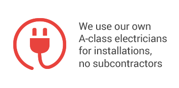 A-Class Electricians